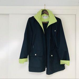 Regent Park Sport Raincoat with Fold Out Hood
